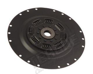 Drive Plate Mercury 816618