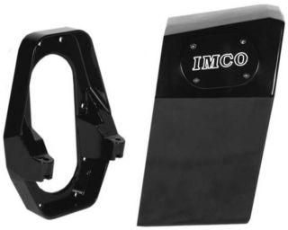 Extension Box Kit Black