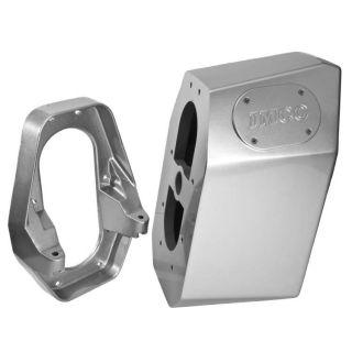 Extension Box Kit Silver