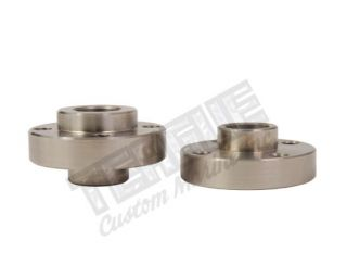 SS Power Steering Pump Pulley Flange