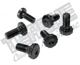 Flywheel Bolts ARP