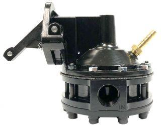 "1/2""npt Marine  7.5-9lb Mechanical Billet Fuel Pumps"
