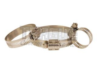 SS HOSE CLAMPS #80
