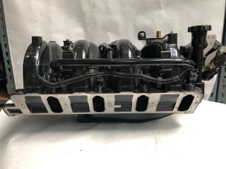 496 Intake Manifold Assy Used Take off