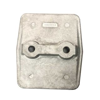 Anode Antivent Plate 175 v6 - 300 v8 Outboard