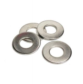 """3/8"""" SS Flat Washer"""