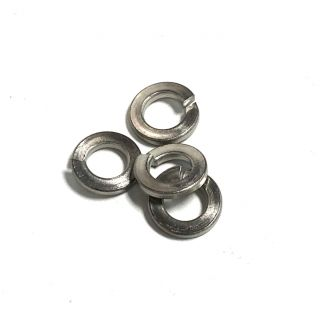 "3/8"" SS Lock Washer Washer"