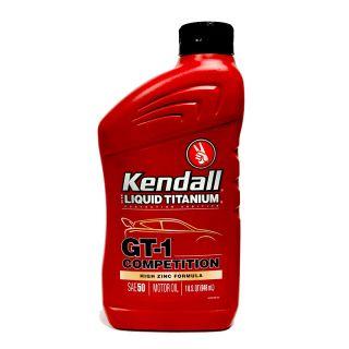 Kendall 30WT-GT-1 Motor Oil