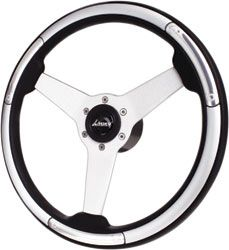 Picture of MOMO LINOSA STEERING WHEEL