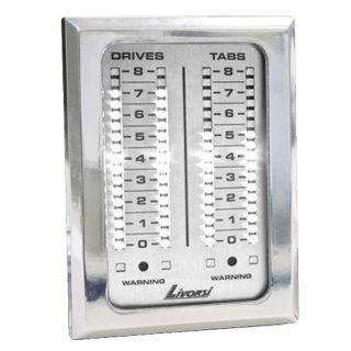 LED Indicator 4 Slot