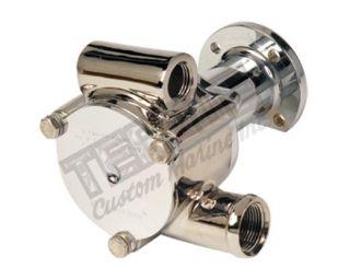 "Magnaflow Cam-Driven Water Pump 3/4"""