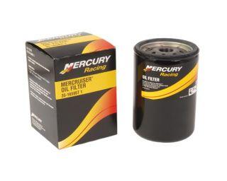 High-Efficiency Oil Filter