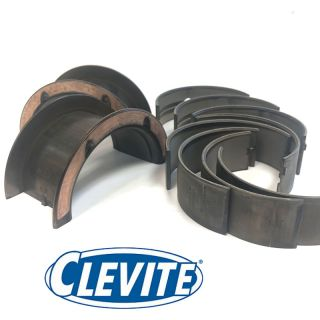 Clevite H-Series Main Bearings Standard Size