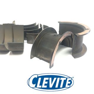 Clevite H-Series Main Bearings .001 in. Undersize
