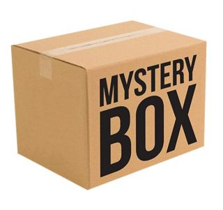 Teague Apparel Mystery Box