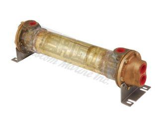 High Performance Engine Oil Cooler