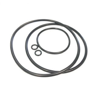 Picture of O-Ring kit for Billet Oil Filter Bypass/Block-off