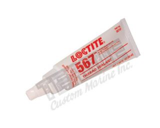 LOCTITE 567 PIPE SEALANT W/TEFLON 50ml