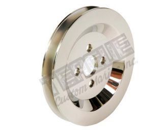 Billet Gen 5 Sea Pump Pulley