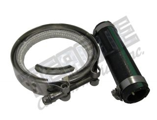 E-Top Rope Seal Clamp Kit