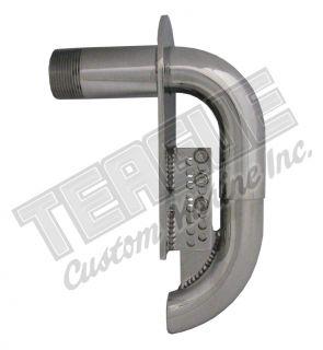 "1.25"" MPT Male Adjustable PickUp Standard"