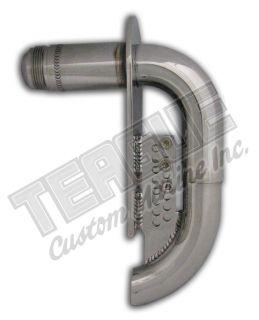 -16 AN Adjustable PickUp Short
