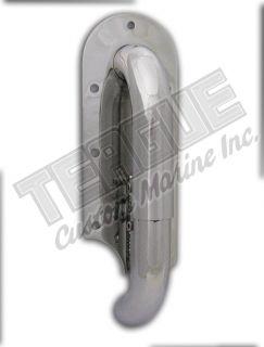TCM Skater HD Adjustable PickUp - Starboard