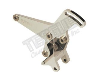 Billet Alternator & Power Steering Bracket