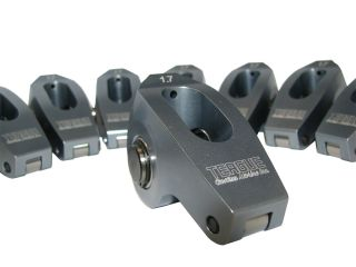 Teague Platinum Endurance 1.7 Roller Rocker Arms