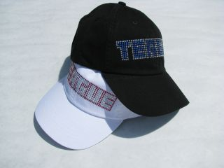 Teague Custom Marine Bling Hat