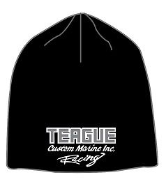 Teague Custom Marine Slouchy Knit Beanie