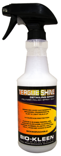 TEAGUE Shine 16oz.