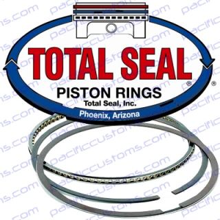 STEEL-LOW TENSION 4.530+5 PISTON RINGS
