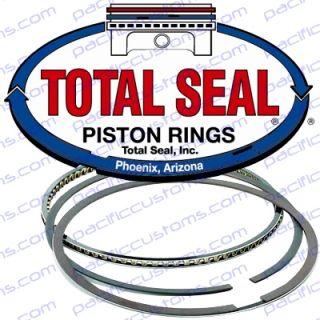 STEEL 4.530+5 PISTON RINGS