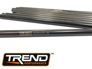 ".135 9.375"" 3/8"" 4130 TREND Pushrods each"