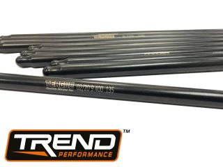 ".135 9.400"" 3/8"" 4130 TREND Pushrods each"