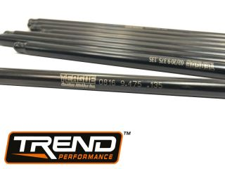 ".135 9.475"" 3/8"" 4130 TREND Pushrods each"