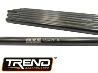 ".135 9.525"" 3/8"" 4130 TREND Pushrods each"