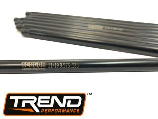 ".135 9.575"" 3/8"" 4130 TREND Pushrods each"