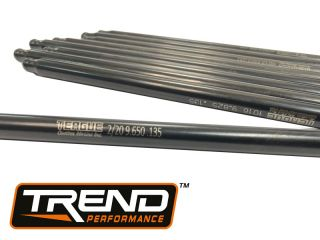 ".135 9.650"" 3/8"" 4130 TREND Pushrods each"