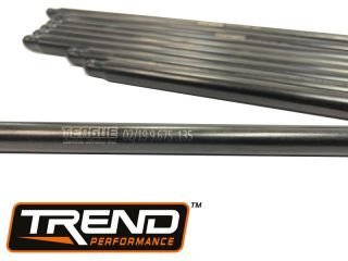 ".135 9.675"" 3/8"" 4130 TREND Pushrods each"