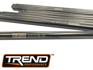".135 9.750"" 3/8"" 4130 TREND Pushrods each"