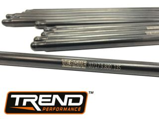 ".135 9.800"" 3/8"" 4130 TREND Pushrods each"
