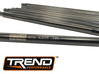".135 9.825"" 3/8"" 4130 TREND Pushrods each"