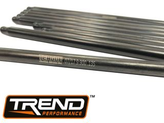 ".135 9.900"" 3/8"" 4130 TREND Pushrods each"