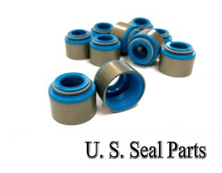 Valve Stem Seal .531 3/8