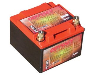 Odyssey Battery PC 925T