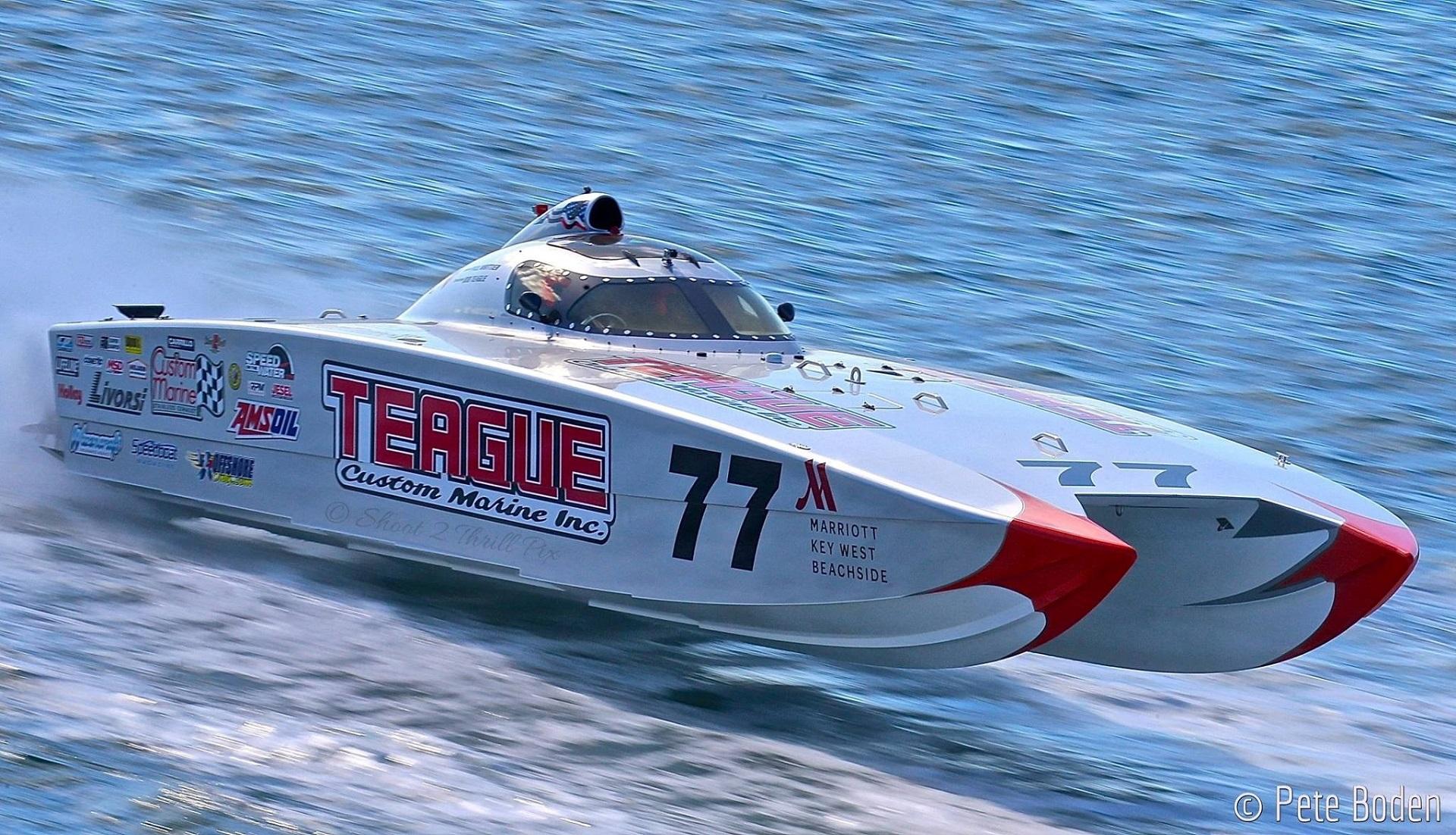 359d980b8d26e Teague Custom Marine