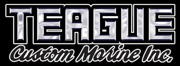Teague Logo