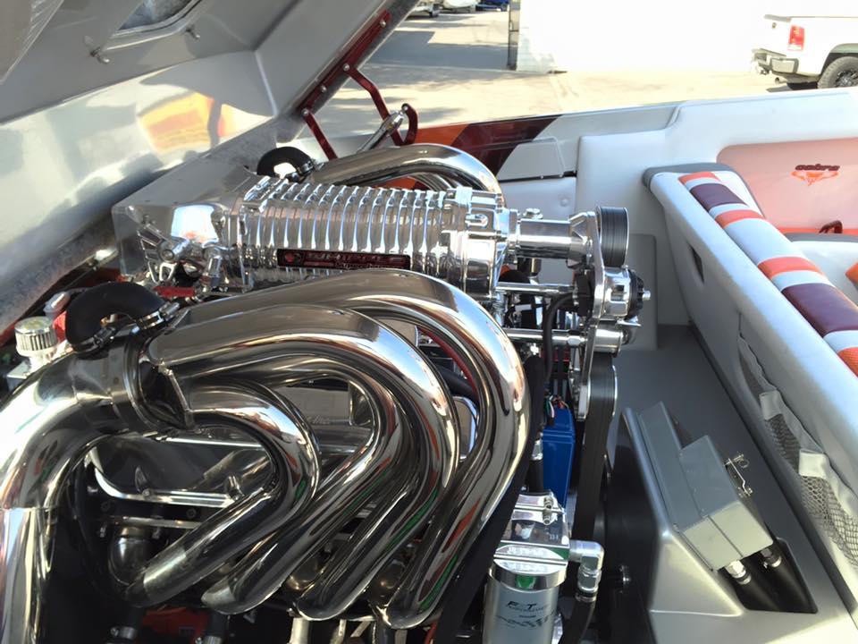 motor and engine